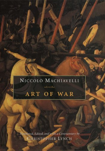 Art of War   2005 edition cover