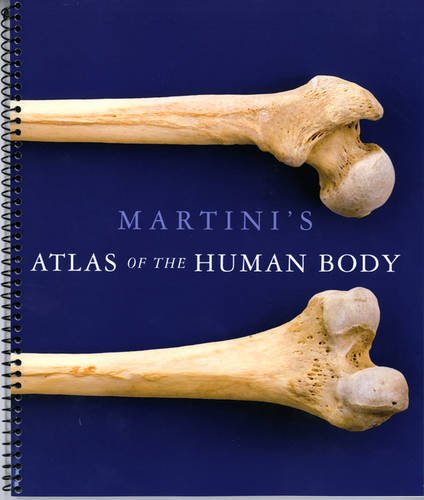FUND.OF ANATOMY+PHYSIOLOGY-ATL N/A edition cover