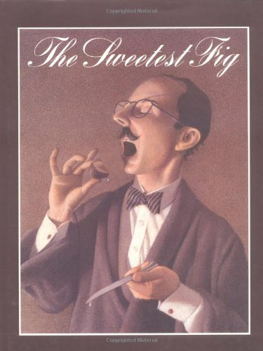 Sweetest Fig   1993 (Teachers Edition, Instructors Manual, etc.) edition cover