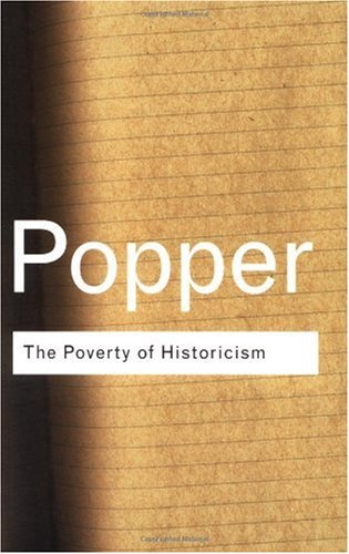Poverty of Historicism  2nd 2002 (Revised) edition cover