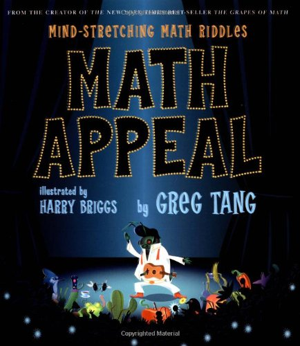 Math Appeal   2003 edition cover