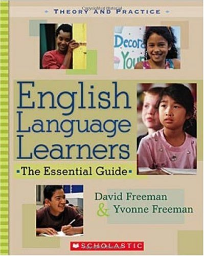 English Language Learners The Essential Guide  2007 (Teachers Edition, Instructors Manual, etc.) edition cover