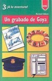 Grabado De Goya  1984 edition cover