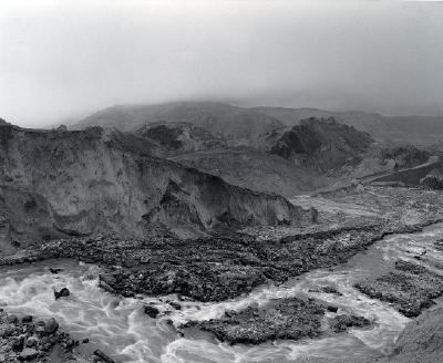 Frank Gohlke Mount St. Helens  2005 9780870703461 Front Cover
