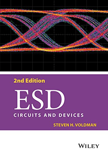 Esd Circuits and Devices 2nd 2015 9781118954461 Front Cover