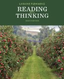 Reading for Thinking:   2014 edition cover