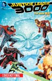 Justice League 3000   2014 9781401250461 Front Cover