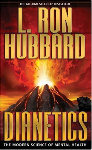 Dianetics The Modern Science of Mental Health N/A edition cover