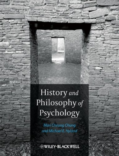 History and Philosophy of Psychology   2012 edition cover