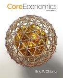 Coreeconomics:   2013 edition cover