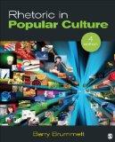 Rhetoric in Popular Culture  4th 2015 edition cover