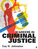 Careers in Criminal Justice   2015 edition cover