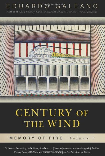 Century of the Wind   2010 edition cover