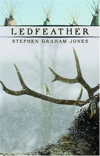Ledfeather   2008 edition cover