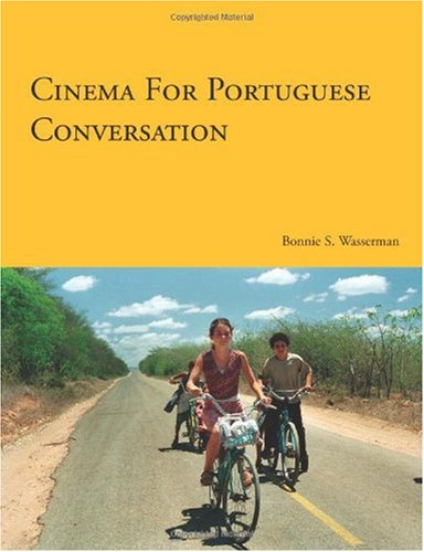 Cinema for Portuguese Conversation  2nd 2009 (Revised) edition cover