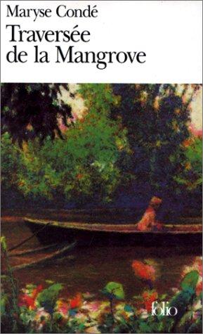 Traversée de la Mangrove  2008 edition cover