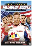 Talladega Nights: The Ballad of Ricky Bobby (PG-13 Fullscreen Edition) System.Collections.Generic.List`1[System.String] artwork