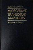 Microwave Transistor Amplifiers Analysis and Design  1984 edition cover