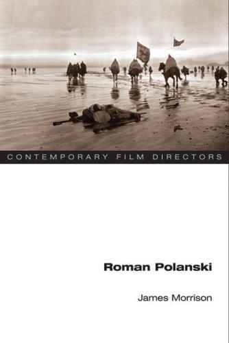Roman Polanski   2007 9780252074462 Front Cover