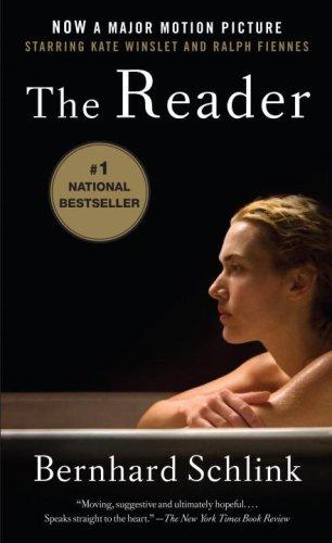 Vorleser   2008 (Movie Tie-In) edition cover