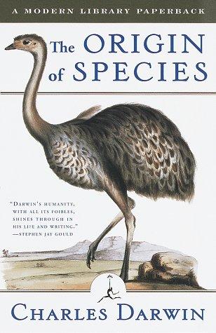 Origin of Species  Annual edition cover