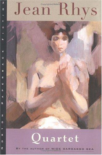 Quartet  N/A edition cover