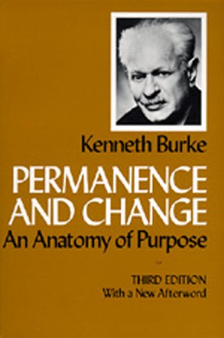 Permanence and Change An Anatomy of Purpose 3rd 1984 edition cover