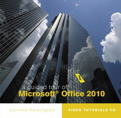 Microsoft� Office 2010   2011 9780538750462 Front Cover