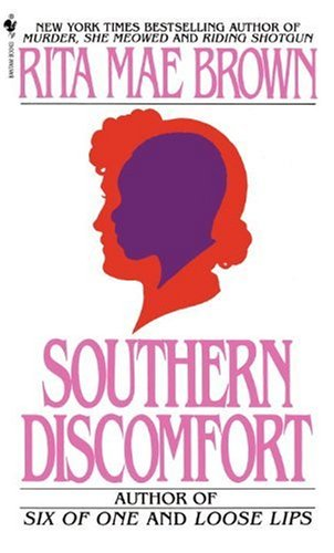 Southern Discomfort  N/A 9780553274462 Front Cover