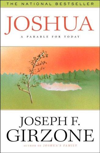 Joshua  1st 1987 (Reprint) edition cover