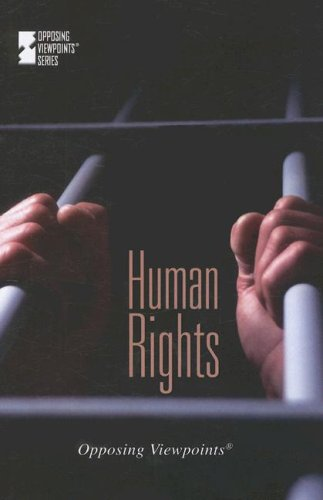 Human Rights   2008 9780737737462 Front Cover