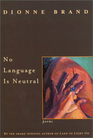 No Language Is Neutral  N/A edition cover