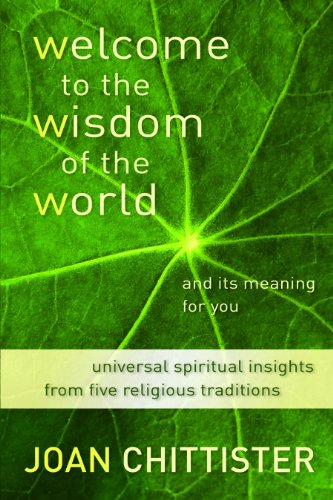 Welcome to the Wisdom of the World and Its Meaning for You N/A edition cover
