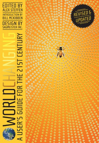 Worldchanging A User's Guide for the 21st Century 2nd 2011 (Revised) edition cover