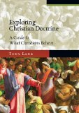 Exploring Christian Doctrine A Guide to What Christians Believe  2014 edition cover