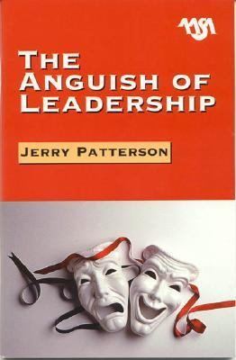 Anguish of Leadership   2000 edition cover
