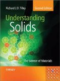 Understanding Solids The Science of Materials 2nd 2013 edition cover