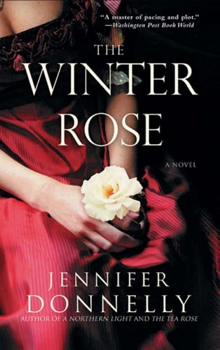Winter Rose  N/A 9781401307462 Front Cover