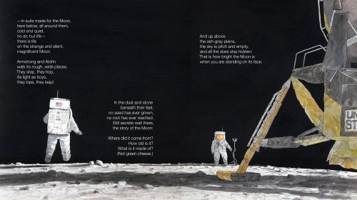 Moonshot The Flight of Apollo 11  2011 edition cover