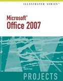 Microsoft Office 2007   2008 edition cover
