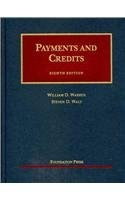 Payments and Credits  8th 2011 (Revised) edition cover
