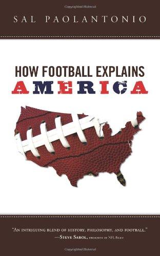 How Football Explains America   2008 edition cover
