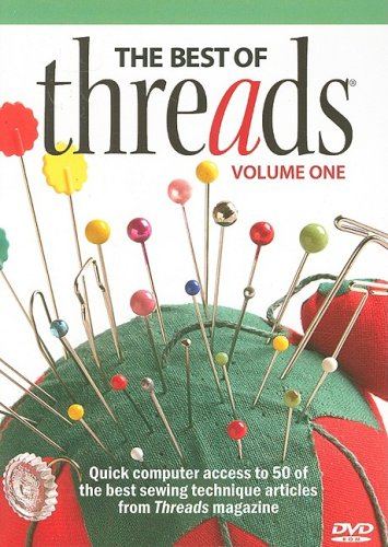 The Best of Threads:  2008 edition cover