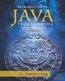 Intro to Java Programming: Plus Myprogramminglab With Pearson Etext Access Card  2014 edition cover