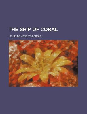 Ship of Coral  N/A edition cover