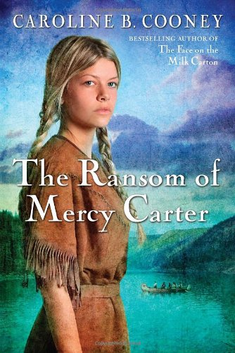 Ransom of Mercy Carter  N/A edition cover