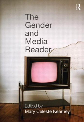 Gender and Media Reader   2011 edition cover