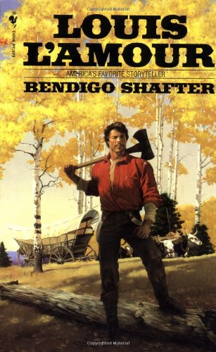 Bendigo Shafter   2005 (Reissue) edition cover