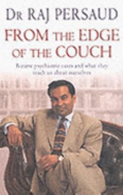 From the Edge of the Couch N/A edition cover