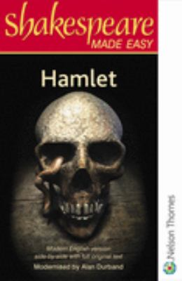 Hamlet   1990 9780748703463 Front Cover